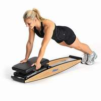 Pro Fitter 3D Cross Trainer